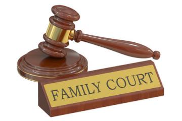 הסמכות העניינית של בית משפט לענייני משפחה